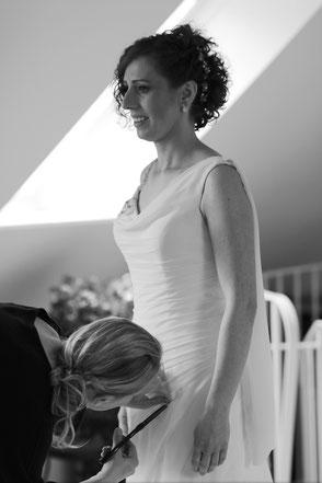 Hochzeitsfotografie Reutlingen Getting Ready