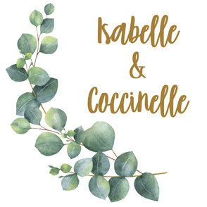 Isabelle & Coccinelle ::   170 1re Avenue Ouest, Amos