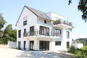 Mehrfamilienhaus in Hördt