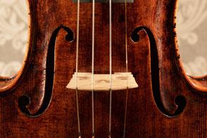 Laubach fine  master violin  268V copy
