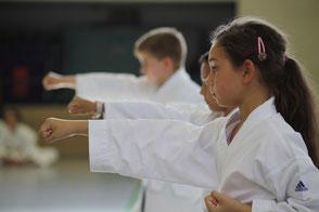 Karate-Schule Zerbst