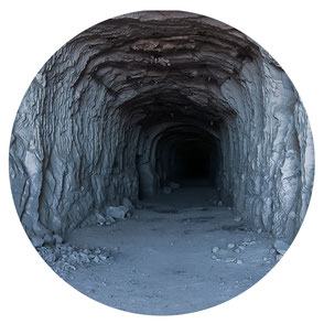 Untertage, Bergbau