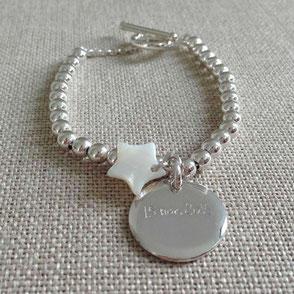 Bracelets classiques Kate Middleton