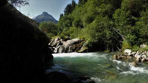 lengtalwasser binntal © stefan wenger naters