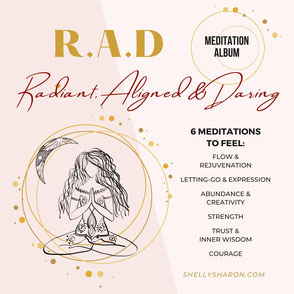 R.A.D Meditation Album