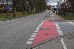 Radverkehrskonzept Stadt Weißenhorn