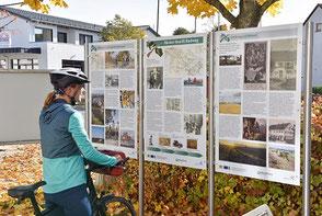 Themenradweg Räuber-Kneißl-Radweg Landkreis Dachau