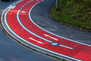 Radwegekonzept mit Schwerpunkt Alltagsradweg für den Landkreis Lindau