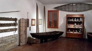 Museo delle Acque Crespino
