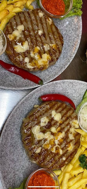 Leskovački roštilj Tramelan