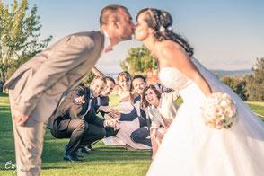 Conseils pour les photos de groupe pour votre mariage