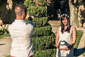 5 conseils pour vos photos de grossesse