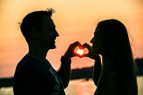 Conseils pour vos photos d'engagement couple