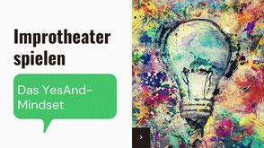 Improvisationstheater - Teambuilding