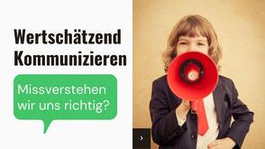 Kommunikationstraining - freier Trainer