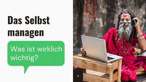 Zeitmanagement - freiberuflicher trainer berlin