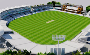 Lords Cricket Ground - London world cup england united kingdom stadium stade