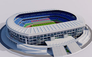 International Stadium Yokohama - Japan tokyo stadium3d stadium 3d olympic rugby world cup 2019 asia arena dome 3d model baseball stadium stadion estadio baseball mets 3d mets mascot astros baseball city arena stadion estadio vr ar