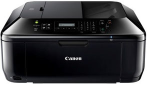 принтер Canon MX434