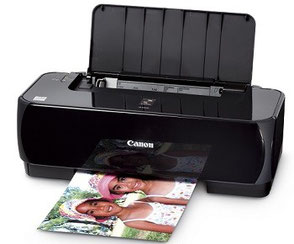 Принтер  Canon Pixma iP1800