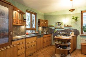 Küche Projektbild