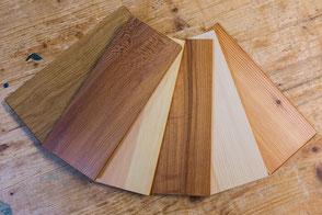 Holzfussboden Projektbild