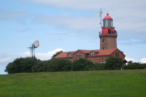 Bild: Bastorf, Leuchtturm, www.mollisland.de