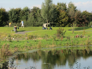 Bild: Golf, www.mollisland.de
