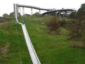 Bild: Bad Doberan, Sommerrodelbahn, www.mollisland.de