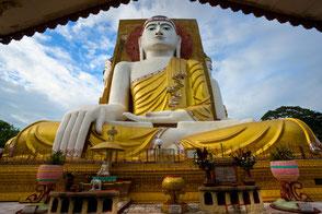 Pun Paya, Sagaing-Divison