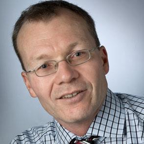 Heinz Walter, Exec. MBA Projektmanagement