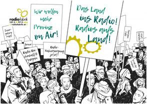 radiofabrik, Salzburg, So., 13.00
