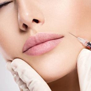 Botulinumtoxin/ Botox: Bargello AESTHETIK - privataerztliche Praxis fuerr aesthetische Medizin in Giessen