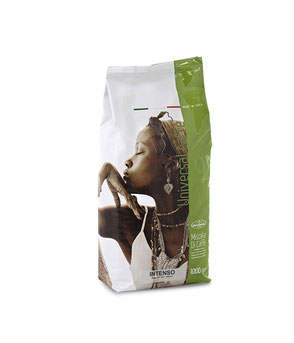 Italienischer Kaffee Universal Intenso