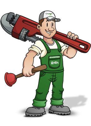 Schadenfrosch – Klempner-Notdienst für den Raum Plieningen