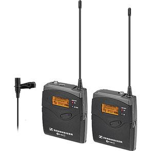 Sennheiser radio kits
