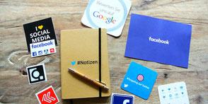 Visible Marketing |  Social Media Marketing