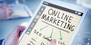 Visible Marketing |  Leadgenerierung
