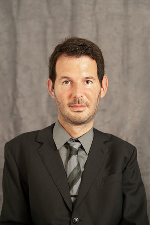 Dr.iur Severin Bischof, Rechtsanwalt und Notar