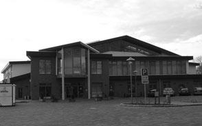 Sport- und Kongresszentrum, Spergau