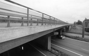 Brücken BAB A3, Bayern