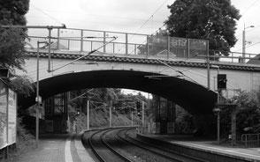 Lindenthaler Brücke in Leipzig