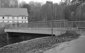 Ratsmühlenbrücke Halsbrücke