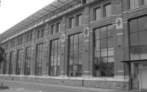 Gewerbezentrum, Leipzig-Plagwitz