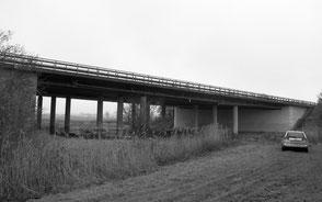 Brücken BAB A6, Bayern