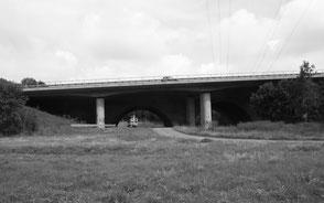 Brücken BAB A4, Thüringen
