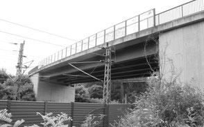 Brücken Bundes- und Landstraßen, Brandenburg