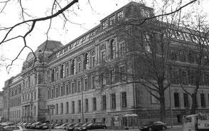 Hochschule für Grafik und Buchkunst, Leipzig
