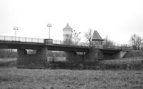 B 87 Bw 47 in Eilenburg