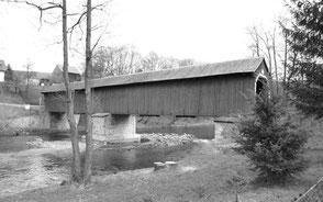 K 7705 Zschopaubrücke Hennersdorf